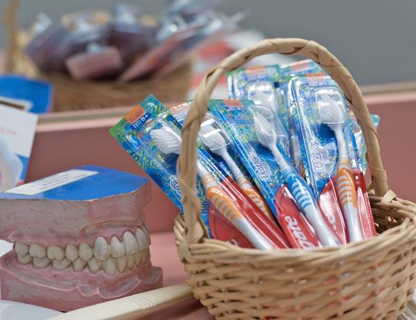 FAQ Gum Disease